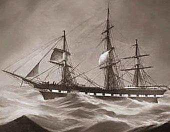 SS Castillian 1856 -1868