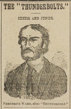 Frederick Ward