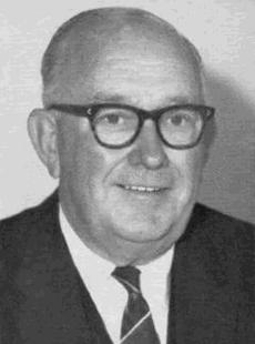 Vince Gair